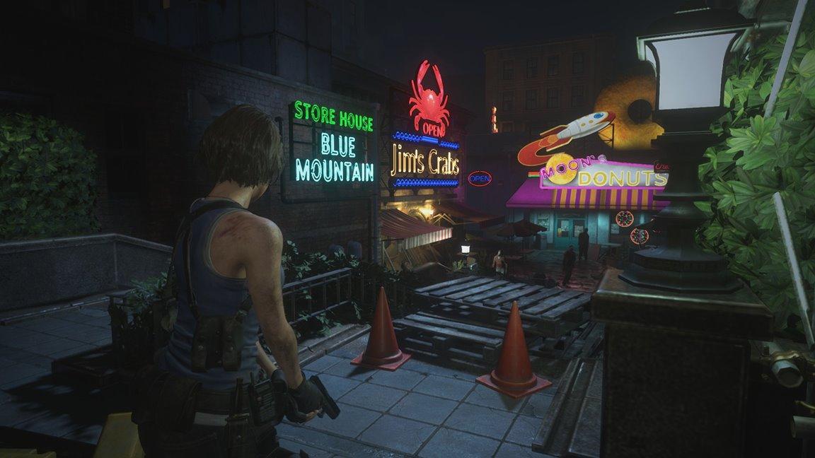 Resident Evil 3 Re3 Remake 2020 Fix Crashing Stuttering Fps Drops And Lag Frondtech